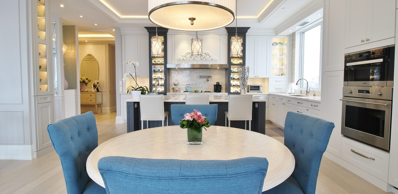 Paris Kitchen Eclectic Style Gallery