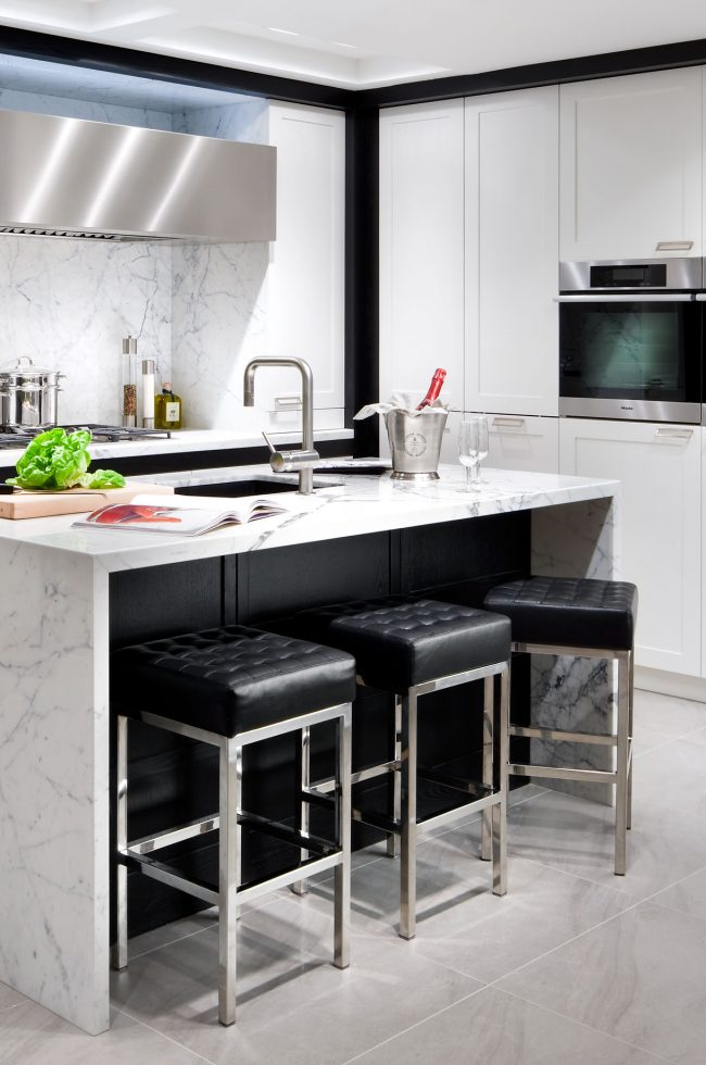 Paris Kitchens Custom Kitchen And Bath Cabinetry Toronto