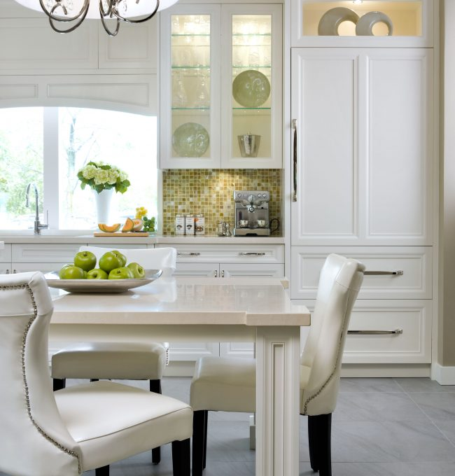 Paris Kitchen Classic Style Gallery