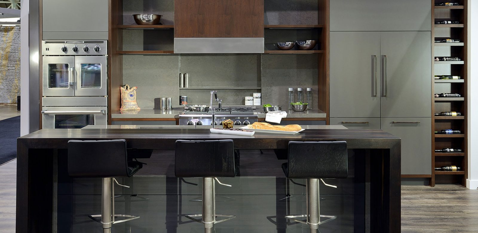 Soho Custom Kitchen