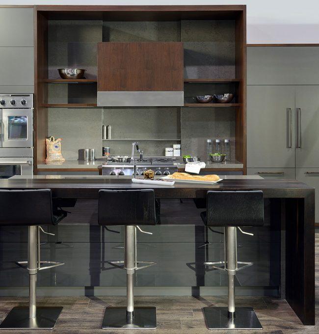 Soho Custom Kitchen