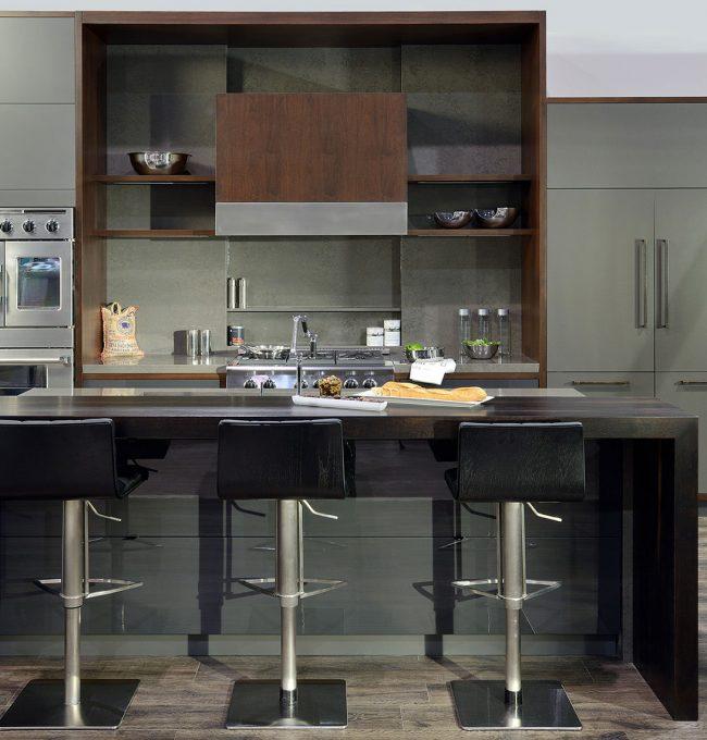 Paris Kitchen Rustic Style Gallery